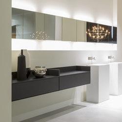 Traccia | Wall cabinets | antoniolupi