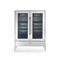 Columns | Wine coolers | ALPES-INOX