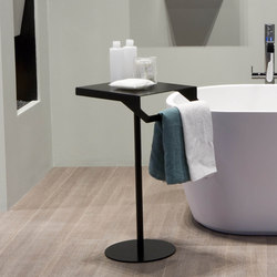 Gino | Towel rails | antoniolupi