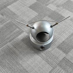 Hyperspace™ | Quadrotte / Tessili modulari | Bentley Mills