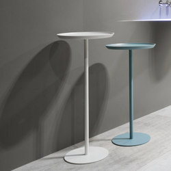 Gino | Tables d'appoint | antoniolupi