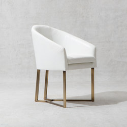 Cala Dining Chair | Visitors chairs / Side chairs | Cliff Young