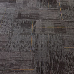 Tagline Stripe™ | Carpet tiles | Bentley Mills