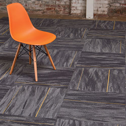 Motto Stripe™ | Carpet tiles | Bentley Mills