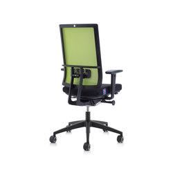 Anteo® Up Network | Office chairs | Köhl