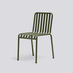 Palissade Chair | Sillas | HAY