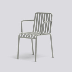 Pallissade Armchair | Canteen chairs | Hay