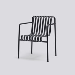Palissade Dining Armchair | Chaises de cantine | Hay