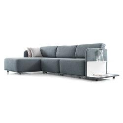 Molis Sofa | Sofas | Conmoto