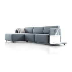 Molis Sofa | Sofás | conmoto