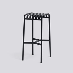 Palissade Bar Stool | Taburetes de bar | Hay