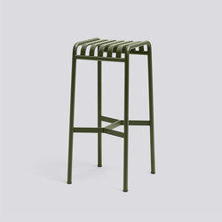 Palissade Bar Stool | Bar stools | Hay