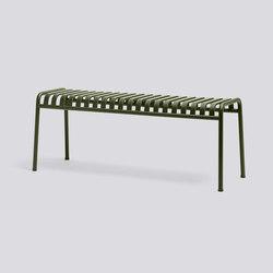 Palissade Bench | Garden benches | Hay