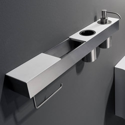 Play | Towel rails | antoniolupi