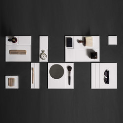 Tabula | Shelves | antoniolupi