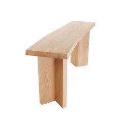 Chene Console | Tables consoles | Atelier de Troupe