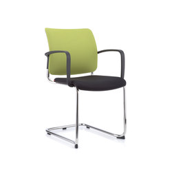 Consito® 500-SL | Visitors chairs / Side chairs | Köhl