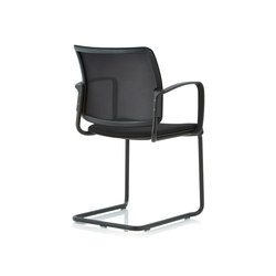 Consito® 500-N | Visitors chairs / Side chairs | Köhl