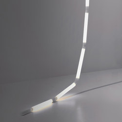 Rope Light | Illuminazione generale | VERENA HENNIG