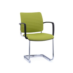 Consito® 500-T | Visitors chairs / Side chairs | Köhl