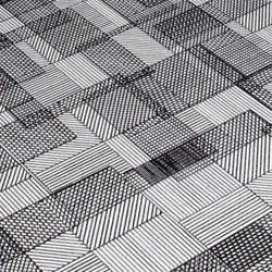 Tappeti Grid | Formatteppiche / Designerteppiche | antoniolupi