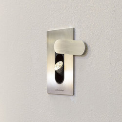Tenso | Shower controls | antoniolupi