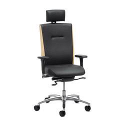 Mireo® 6300 | Management chairs | Köhl