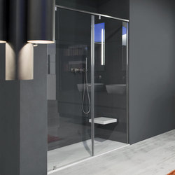 Bilico | Shower screens | antoniolupi