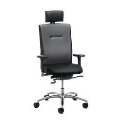 Mireo® 6300 | Sillas de oficina | Köhl