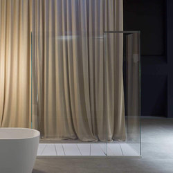 Isola | Shower screens | antoniolupi