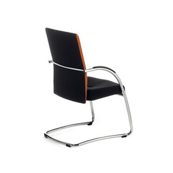 Mireo® 6380 | Visitors chairs / Side chairs | Köhl