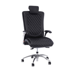 Salveo® Solitaire 8520 | Management chairs | Köhl
