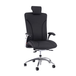 Salveo® Classic 8220 | Management chairs | Köhl