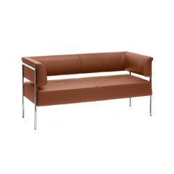 Salveo® Classic 8000 | Divani lounge | Köhl