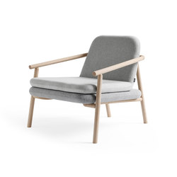 For Now Chair | Poltrone lounge | +Halle