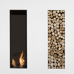 Teka | Ventless fires | antoniolupi