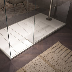 0X Combi | Shower trays | antoniolupi