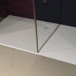 Zerostone | Piatti doccia | antoniolupi