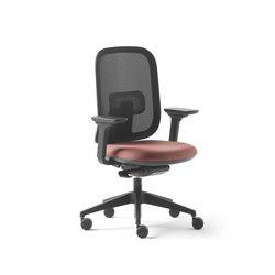Alaia | Task chairs | Sokoa
