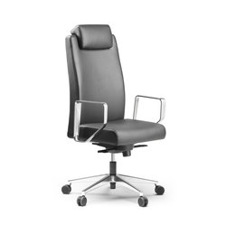Bost | Office chairs | Sokoa