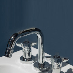 Timbro | Bath taps | antoniolupi