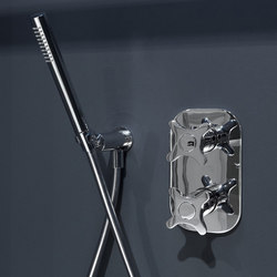 Timbro | Shower controls | antoniolupi
