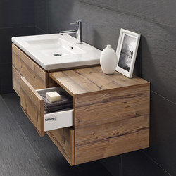 twist-plus | Armoires de salle de bains | talsee