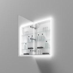 Spiegelschrank frame intus | Armoires à miroirs | talsee