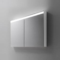 Spiegelschrank level | Armarios espejo | talsee