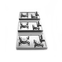 Placas De Coccion -  Placas De Cocción | Placas de cocina | ALPES-INOX