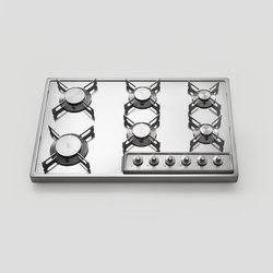 Hobs - Countertop Freestanding Hobs | Hobs | ALPES-INOX