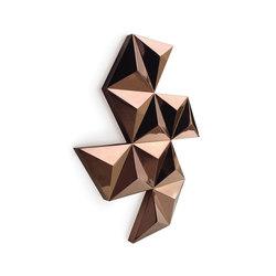 Diamond XS   copper   Radiators   Foursteel