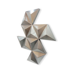 Diamond XS   brushed   Radiators   Foursteel