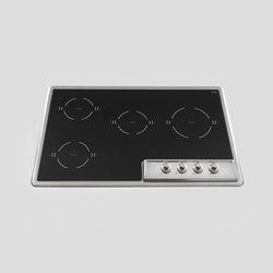 Placas De Coccion | Placas de cocina | ALPES-INOX